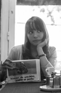 Louise - Découvrir des anecdotes insolites et inutiles